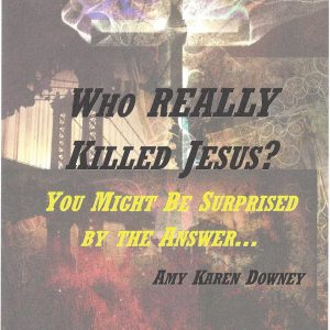 Cover Who REALLY Killed Jesus