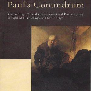 Pauls Conundrum
