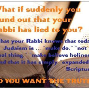 Rabbi Lied