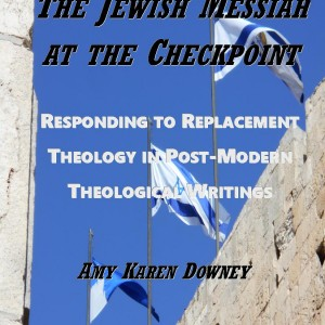 The Jewish Messiah at the Checkpoint
